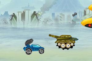 星际装甲车