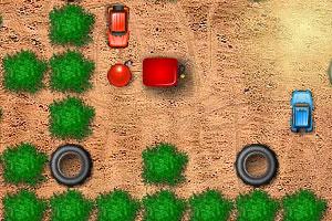 《汽车炸弹人》截图1
