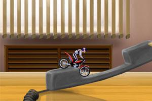 狂热单车4