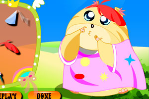 《打扮可爱鼠鼠》截图1