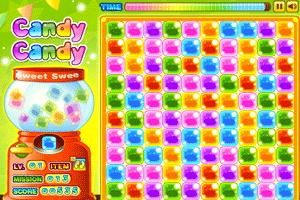 《彩虹糖果机》截图1
