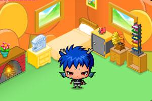 《小王子的可爱卧室》游戏画面1