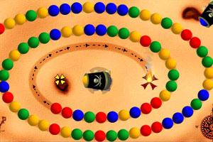 《海盗祖玛2》游戏画面1