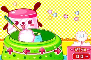 《来做棉花糖》游戏画面1