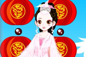 《湘潇妃子》游戏画面1