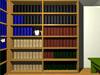 逃出莫诺的图书室
