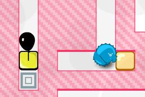 《送气球回家》游戏画面1