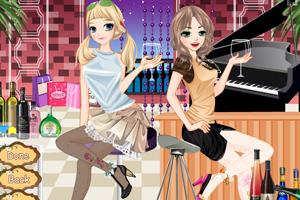 《泰莎时装鞋》游戏画面1