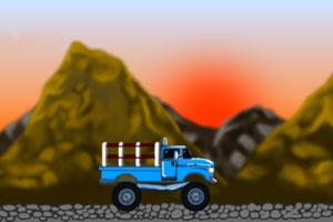 大卡车运货2