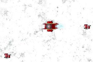 圣诞老人轰炸机