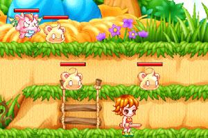 《丛林历险记3》游戏画面1