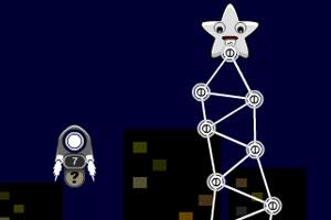 《摘星星》游戏画面1