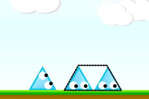 《方块建筑》游戏画面1