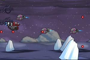 《星际战争无敌版》截图1