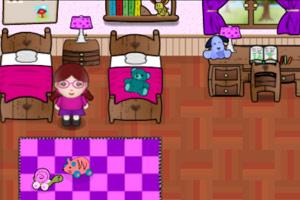 《Q版农场》游戏画面1