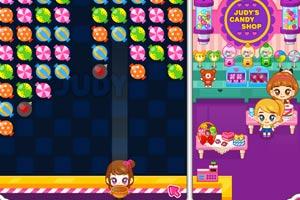 《阿sue甜蜜水果糖》游戏画面1
