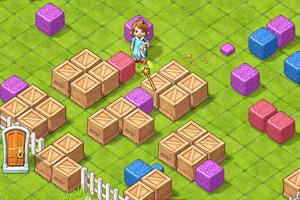 《梦幻森林》游戏画面1