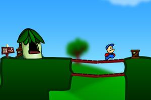 《当桥梁工程师中文版》游戏画面1