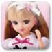 设计芭比娃娃