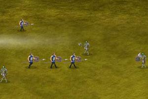 《种族战役2》游戏画面1