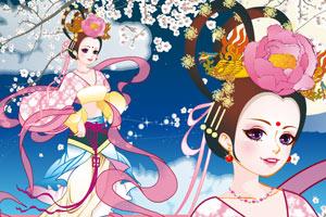 《中国公主》游戏画面1