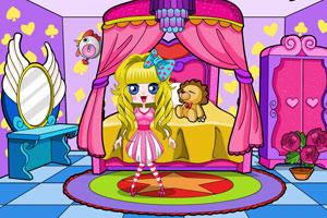《新公主房间》游戏画面1