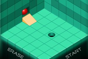 《小球进洞3》游戏画面1
