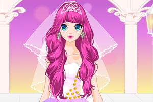 《迷人的新娘》游戏画面1