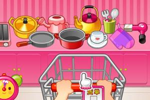 《阿sue购物中文版》游戏画面1