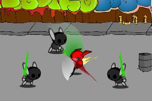 兔子杀戮3000