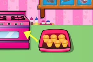 《杯子蛋糕》截图1