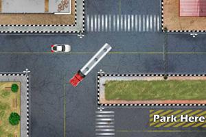 《美国大卡车2》游戏画面1