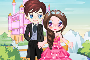 《阿sue与王子约会》游戏画面1