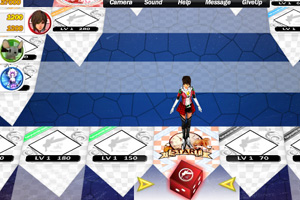 《3D水晶挑战》截图1