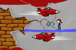 《涂鸦小子》游戏画面1