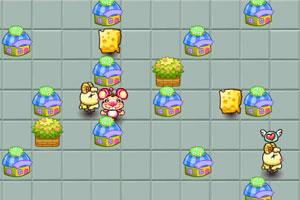 《智勇小老鼠》游戏画面1