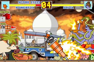 《松鼠大决战4》游戏画面1