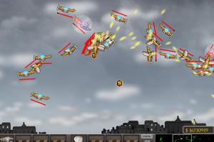 《城市空战变态版》截图1