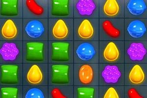 《糖果对对碰》游戏画面1