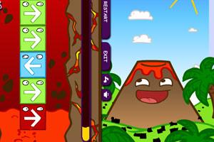 《小火山爆发》截图1