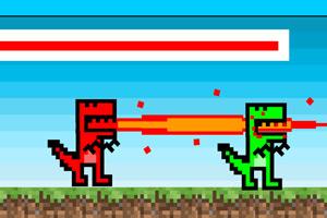 《最后一只恐龙》游戏画面1