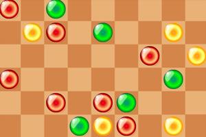 《五球连珠》游戏画面1