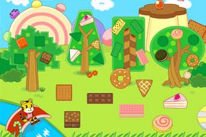 巧虎糖糖森林