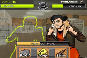 《个人对打战》游戏画面1