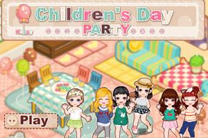 《快乐节日聚会》游戏画面1
