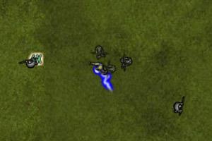 《极限连续作战》游戏画面1