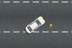 《新手学倒车》游戏画面1