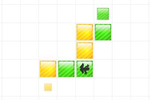 《跳跳彩色石头》截图1