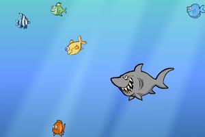 《海底食物链》截图1