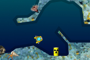 《深海寻宝》游戏画面1